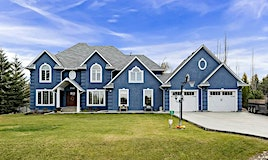 532-26106 Twp Road, Rural Parkland County, AB, T7Y 1A3