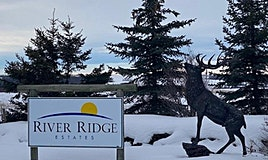 2 River Ridge ES, Wetaskiwin, AB, T0C 2V0