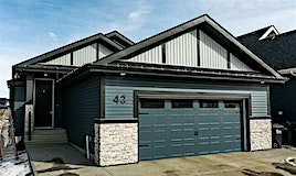 43 Aberdeen Cr, Rural Strathcona County, AB, T8H 1W7