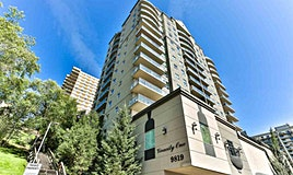 901-9819 104 Street NW, Edmonton, AB, T5R 0Z8
