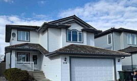 216 Newcastle Cr, Rural Strathcona County, AB, T8A 6K8
