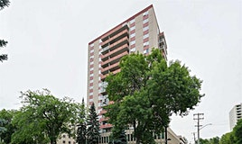 1107-10011 116 Street NW, Edmonton, AB, T5K 1V4