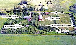 245-54518 Rge Road, Rural Sturgeon County, AB, T8T 0P1