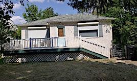 11611 St Albert Tr NW, Edmonton, AB, T6M 3L6