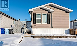 244 Greenwich Lane, Fort Mcmurray, AB, T9H 3Z3