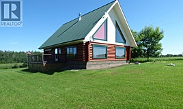 683-102 14457 Township Road 683 Township, Rural Opportunity M.D., AB, T0A 2C0