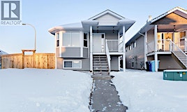 156 Lynx Crescent, Fort Mcmurray, AB, T9K 0C5