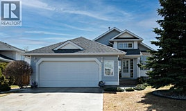 201 Bussieres Drive, Fort Mcmurray, AB, T9K 1T3