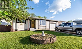 150 Hitch Place, Fort Mcmurray, AB, T9H 3V7