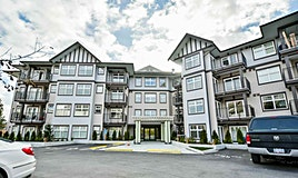 167-27358 32 Avenue, Langley, BC, V4W 3M5