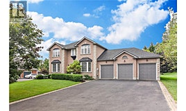 50 Cross Creek Boulevard, Guelph/Eramosa, ON, N1H 6J2
