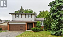 5 Hosking Place, Guelph, ON, N1G 3R9