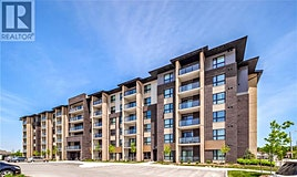 413-7 Kay Crescent Crescent, Guelph, ON, N1L 0P9