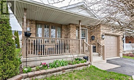 163 Milligan Street, Centre Wellington, ON, N1M 3S4
