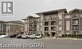 305-45 Kingsbury Square, Guelph, ON, N1L 0L2