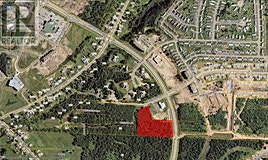 Lot Murray Avenue, Dieppe, NB, E1A 6Y9