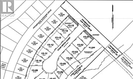 lot 15-Lot 15-08 Heros Court, Moncton, NB, E1G 1B4