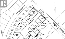 lot 15-Lot 15-14 Heros Court, Moncton, NB, E1G 1B4