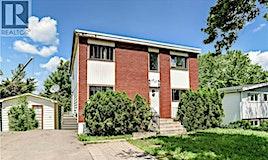 37-39 Anne Street, Moncton, NB, E1C 4J4