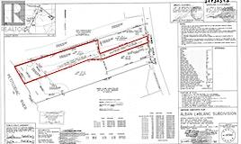 lot 17-Lot 17-1 Dover Road, Moncton, NB, E1A 7M2
