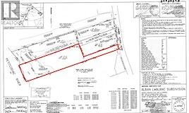 lot 17-Lot 17-3 Dover Road, Moncton, NB, E1A 7M2