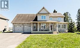 101 Elsie Crescent, Moncton, NB, E1A 7W1