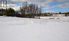 Lot Queens Road, Sackville, NB, E4L 2B3