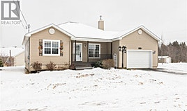 135 Oak Ridge Drive, Moncton, NB, E1G 0M6
