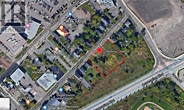 lot waterloo-Lot Waterloo, Moncton, NB, E1C 1A8