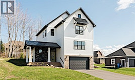 132 Valmont Crescent, Dieppe, NB, E1A 1N2