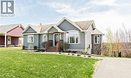 47 Colby Crescent, Moncton, NB, E1G 5M2