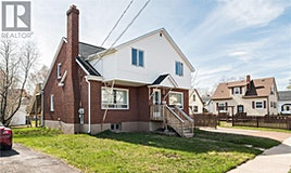62 Shirley Avenue, Moncton, NB, E1C 6N4