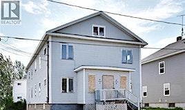 2-2-4-6-8 Willow Street, Moncton, NB, E1E 3M9