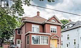52-52-54 Williams Street, Moncton, NB, E1C 2G5