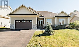 168 Valmont Crescent, Dieppe, NB, E1A 1N2