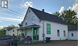 3163 Main Street, Salisbury, NB, E4J 2K4