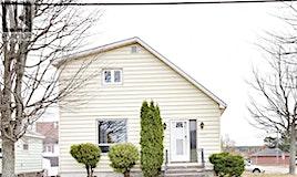 111 Mcsweeney Avenue, Moncton, NB, E1C 7E1