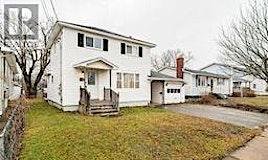 138 Second Avenue, Moncton, NB, E1C 7Y4
