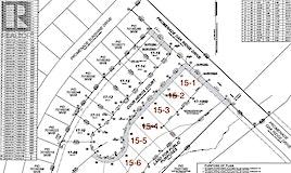 Lot 1-2 Heros Court, Moncton, NB, E1G 6A2