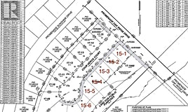 Lot 15-3 Heros Court, Moncton, NB, E1G 6A2