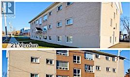 21-21-34 Verdun Street, Moncton, NB, E1E 2Y4