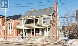 111-111-113 Highfield Street, Moncton, NB, E1C 5N6