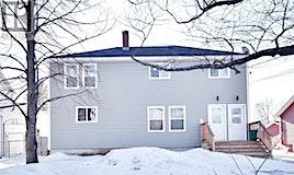 52-52-54 Edgett Avenue, Moncton, NB, E1C 7B1