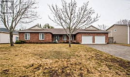 65 Country Club Road, Riverview, NB, E1B 4N7