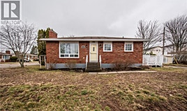 25 Danforth, Moncton, NB, E1C 3X8