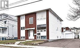 62-62-64 Maple Street, Moncton, NB, E1C 6A3