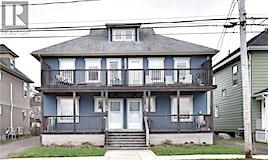 174-174-176 Park Street, Moncton, NB, E1C 2B8