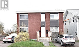 53-53-55 Maple Street, Moncton, NB, E1C 6A2
