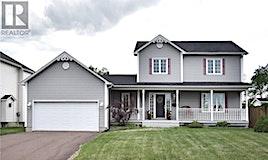 156 Twin Oaks Drive, Moncton, NB, E1G 4W4