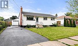 214 Whitney Avenue, Moncton, NB, E1C 8E2